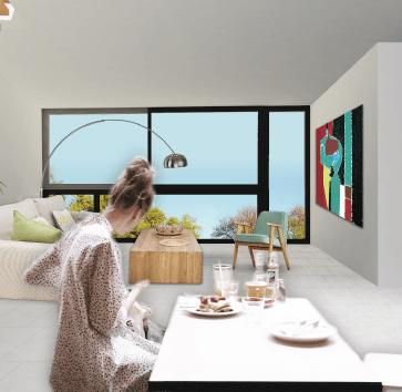 edificio entrepatios pisos pbra nueva boadilla del monte