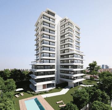 Atalayas Dehesa De La Villa Pisos obra nueva en Madrid