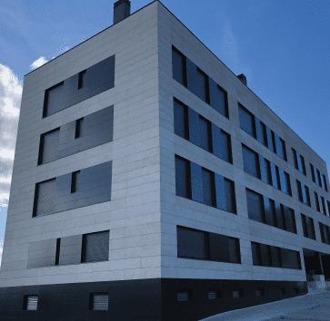 pisos obra nueva santiago de compostela